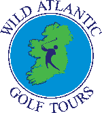 Wild Atlantic Golf Tours Logo