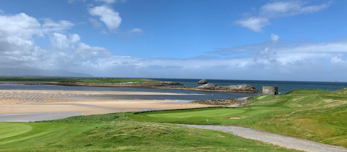 Wild Atlantic Golf Tours Tralee Golf Club
